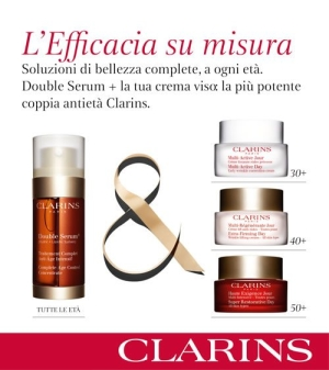 Clarins Beauty Baguette