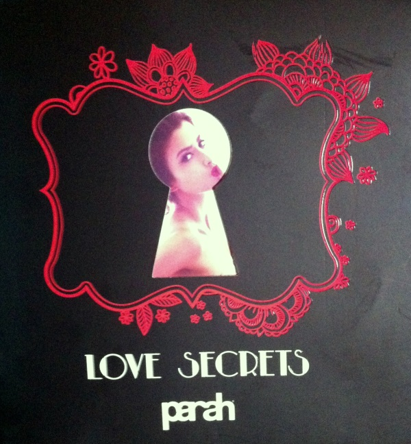 LoveSecretsParah