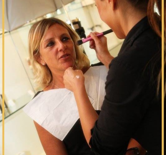 Make Up Profumerie Sbraccia