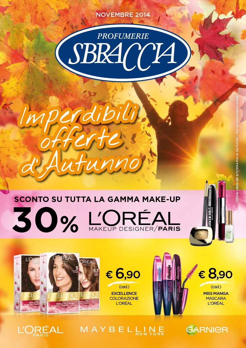 promozioni l'oréal