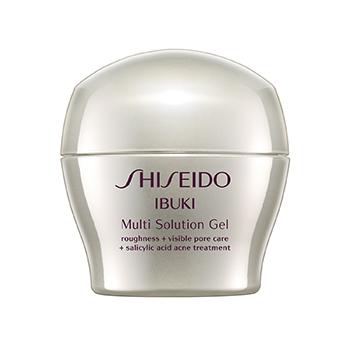 Multi Solution Gel Shiseido