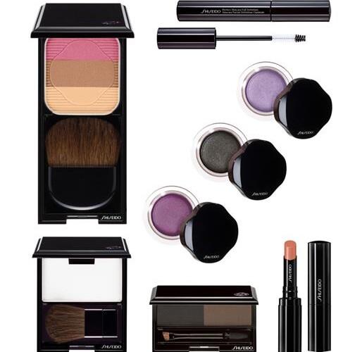 Dramatic Purple Shiseido