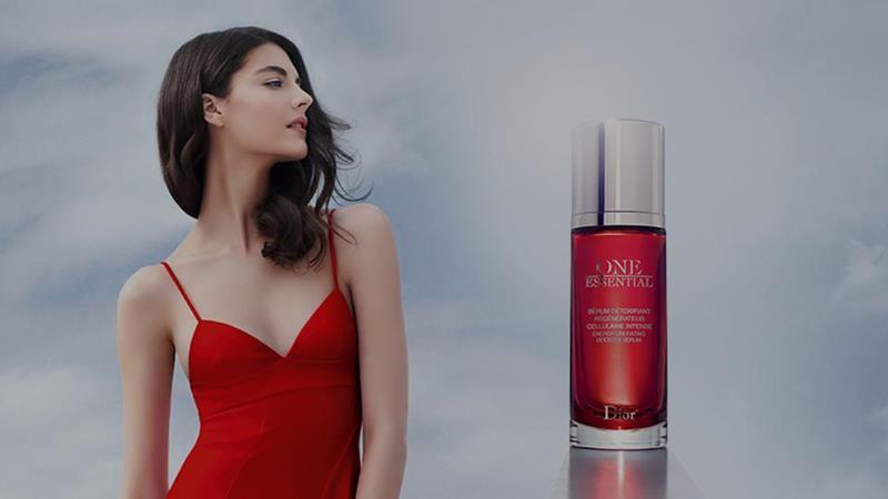 Dior One Essential