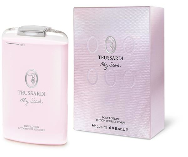 My Scent di Trussardi-bodylotion (Copy)