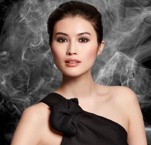 Shiseido Haloween Make Up (Copy)
