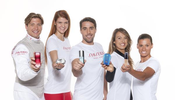 Shiseido Olimpiadi 2016