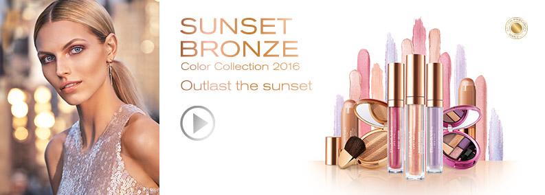 Sunset Bronze