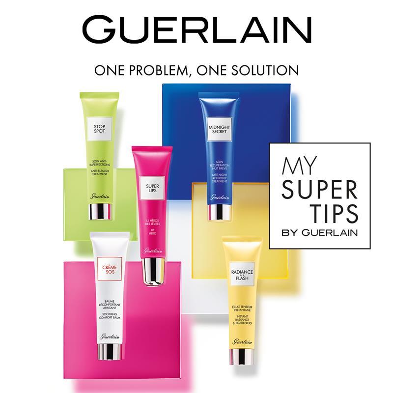 Guerlain - post fb - My Super Tips 1200x1200 (Copy)