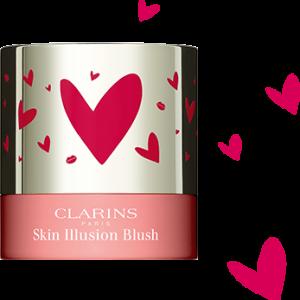 Clarins Skin blush_4